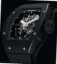 Richard Mille Rafael Nadal Chronofiable Certified