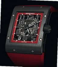 Richard Mille RM 016 Black Night Limited Edition