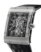 Richard Mille RM 017 Extra Flat Tourbillon
