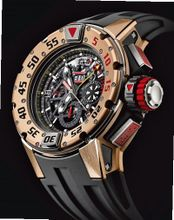 Richard Mille RM 032 Automatic Chronograph Dive