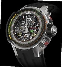 Richard Mille RM 039 Aviation E6-B