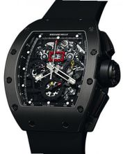 Richard Mille RM011 Flyback Chronograph Black