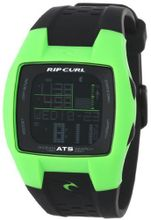 Rip Curl A1015 - FGR Trestles Oceansearch - Fluorescent Green Digital Tide Surf