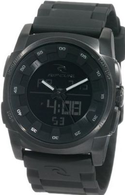Rip Curl A2493-MID Kaos Midnight Analog-Digital Fashion
