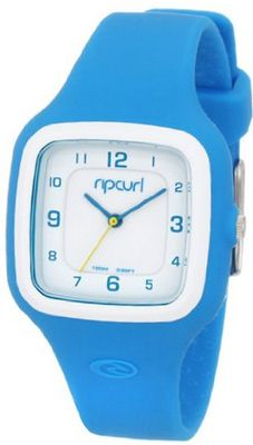 Rip Curl A2550G-BLU Analog Sport with Silicone Coating