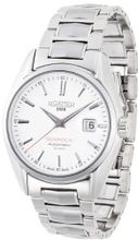Roamer 210633-41-25-20 Searock Silver and White