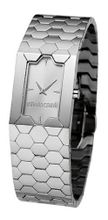 Roberto Cavalli Beehive Stainless Steel with Sunray Dial R7253139545