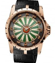 Roger Dubuis Excalibur Excalibur Automatic - Limited Edition Table Ronde