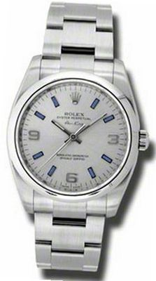 ROLEX AIR-KING OYSTER MENS WATCH