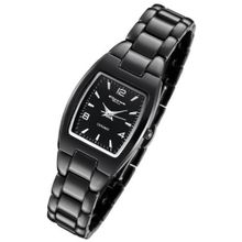 Cirros Luxury Ladies Black Ceramic Model 2296LB-MD