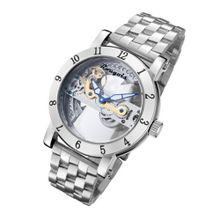 Rougois Automatic Skeleton with Steel Band