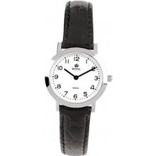 Royal London 20005-01 Ladies Classic Quartz Black