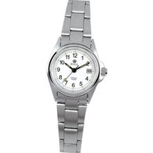 Royal London 20008-03 Ladies Classic Silver Bracelet