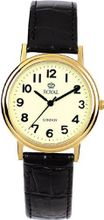 Royal London 40000-04 Classic Quartz Gold