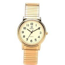 Royal London 40000-08 Classic Quartz Gold