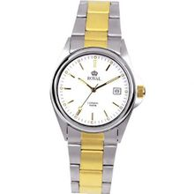 Royal London 40008-10 Classic Two Tone