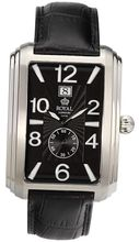 Royal London Classic Smal Second Big Date 40074-01