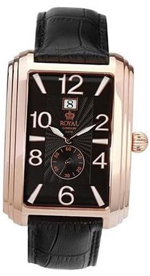 Royal London Classic Smal Second Big Date 40074-03