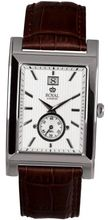 Royal London Classic Smal Second Big Date 40083-01