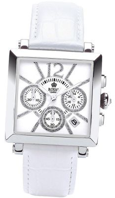 Royal London Ladies Chronograph 21099-01