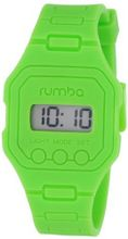 RumbaTime 11675 Ludlow Double Dare Retro Digital