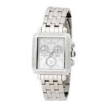 Sartego SDMP395S Diamond Collection Swiss Quartz Movement