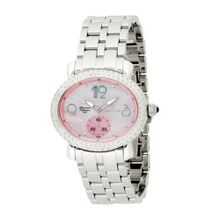 Sartego SDPP068S Diamond Collection Swiss Quartz Movement