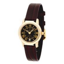 Sartego SED672R Toledo Leather Strap Quartz