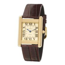 Sartego SEN235R Toledo Leather Strap Quartz