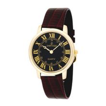 Sartego SEN742R Toledo Leather Strap Quartz