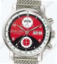 Schäuble & Söhne Special models/Others Grand Prix Chronograph