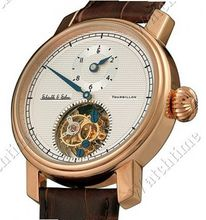 Schäuble & Söhne Special models/Others Regulator Tourbillon Ludwig