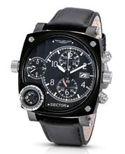 Sector - Compass Chronograph -- 3251907025