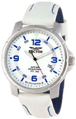 Sector R3251189045 Black Eagle White