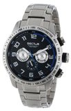Sector R3253575002 Racing Analog Stainless Steel