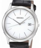 Seiko Special models/Others Lederband Herren