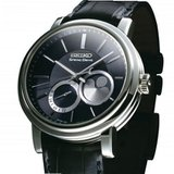 Seiko Spring Drive Spring Drive Moonphase