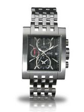 One Model 3055.46 Gents Chronograph Stainless Steel Bracelet