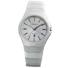 Semdu SD6005G White Ceramic Dial