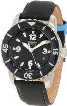 Sky CCI003 Classic Analog Epoxy Bezel Swiss-Made