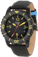 Sky CCI004 Classic Analog Epoxy Bezel Swiss-Made