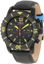 Sky CCI016 Classic Chronograph Epoxy Bezel Swiss-Made