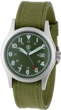 Smith & Wesson SWW-1464-OD Military Multi Canvas Straps