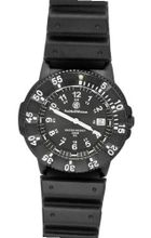 Smith & Wesson SWW-450-BLK Sport Swiss Tritium H3 Black Dial Black Band