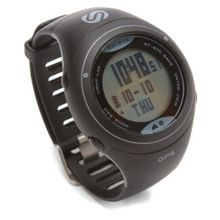 Soleus GPS Cross Country Black/Grey