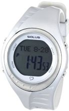 SOLUS Team Sports 300 silver 01-300-03 (Japan Import)
