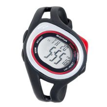 Soma DYK500001 RunOne S Black Strap Digital Sports