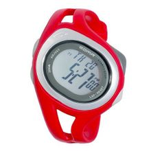 Soma DYK500003 RunOne S Red Strap Digital Sports