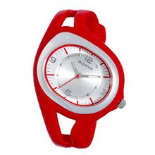 Soma DYK510003 RunOne S Red Strap Analog Sports