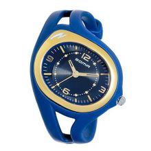 Soma DYK510004 RunOne S Blue Strap Analog Sports